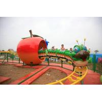 Wholesale 2012 Hot Sale Amusement Park Mini Roller Coaster from china suppliers