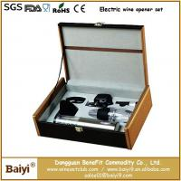 Wholesale 2014 Newest Stainess Steel Wine Opener Set from china suppliers