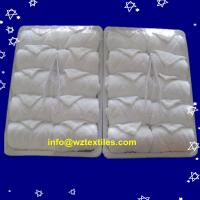 Wholesale Disposable Checkered Hot Towels Tray from china suppliers