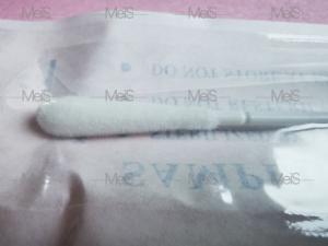 Wholesale Nasopharyngeal swabs Nasopharyngeal Sterile Nylon Flocked Nasal Swab from china suppliers