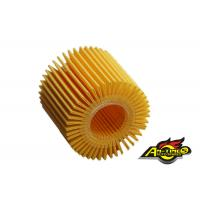 04152-YZZA7 04152-40060 41524-0060 15613YZZA6 Toyota Auris Oil Filter , Car Engine Oil Filter for sale
