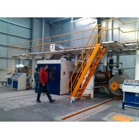 China WJ80 Series 2Ply Single Face Board Complete Paper Corrugator Machines for sale