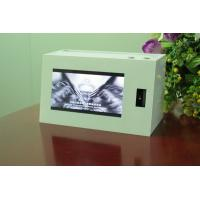 Customiszed Case Label Scan Video Digital Photo Frame Support Remote Control