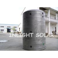 1500L Single Coil Solar Powered Water Boiler For Hot Water Storage In Residential Buildings for sale