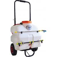 Quality Trolley Electric Sprayer TSR-32 high capacity 32L high pressure 100PSI high flow for sale
