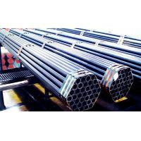 China Durable Cold Drawn Steel Tube Astm 1020 / Din St42 Low Tensile Carbon Steel Pipes on sale