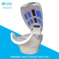 China spa capsule Far infrared weight loss beauty equipment FQ216-8 for sale