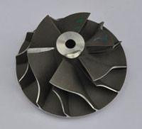 China Turbo Compressor Wheel on sale