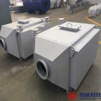 China Generator Set Waste Heat Boiler For Garment Factory Power Plant ISO for sale