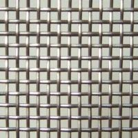 Wholesale Galvanized Iron  square wire mesh , corrosion resistance , 6.5mm from china suppliers