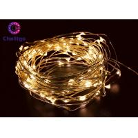 Wholesale 2M 20LED Decorative Indoor String Lights Warm White Copper Wire Fairy Restaurant from china suppliers