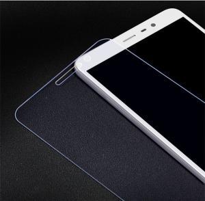 Xiaomi Note Anti Fingerprint Glass Screen Protector , Mobile Privacy Screen Protector