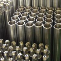 Wholesale Honed Air Cylinder Tube - Pneumatic Cylinder Tube from china suppliers