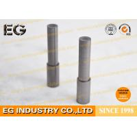 Wholesale Fine Extruded Graphite Stirring Rods , Electrical Conductivity Graphite Casting Rods from china suppliers