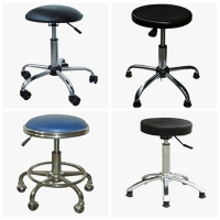 Wholesale Swivel Antistatic ESD Chairs from china suppliers