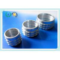 Best High Precision CNC Turned Components Stainless Steel For Electronic Industry wholesale