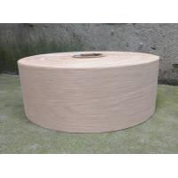 Wholesale Profile Wrapping Veneer | White Oak Veneer Profile Wrapping | Profile Wrapping White Oak Wood Veneer Rolls from china suppliers