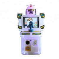 Wholesale 1 Player Ticket Redemption 2D Kids Arcade Machine from china suppliers