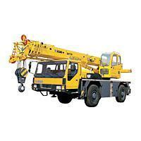 Wholesale XCMG Terrain Crane QAY25 from china suppliers