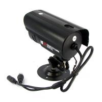 Wholesale BLC / HLC Internal Color Night Vision Camera AGC , Fixed Lens from china suppliers