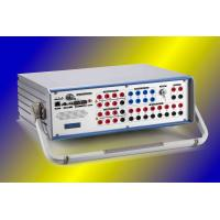 Buy cheap K3166i Relay Testing Kit Secondary Injection Relay Test Set IEC61850 from wholesalers