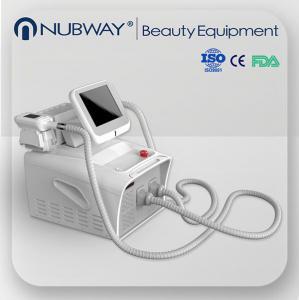China 8.4 Inch 135° Adjustable Screen Cryolipolysis Fat Burning Machine on sale