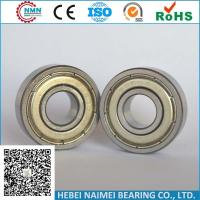 Wholesale Hot sale bearings! deep groove ball bearings 6000-2RS RZ ZZ ball bearings 6000 from china suppliers