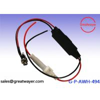 UL1015 18 AWG Thermal Automotive Wiring Harness 10A 250V / Medical Equipment