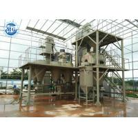 Wholesale Anti - Corrosion Dry Mortar Mixer Machine Full Automatic With Packaging Function from china suppliers