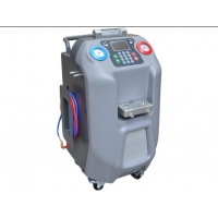 Buy cheap R134a Ac Refrigerant Recovery System Vacuum Charge Recycle Purity Machine from wholesalers