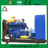 China Water cooled biogas generator on sale