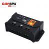 24V PWM Solar Street Light Charge Controller With Timer Light Sensor for sale