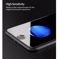 Wholesale HD Clear iPhone Tempered Glass Screen Protector Anti Smudge For Iphone 6 7 8 from china suppliers