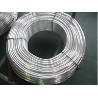 Wholesale High Potential HP Extruded magnesium ribbon anode For Buries Structures from china suppliers