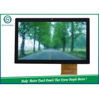 Wholesale 11.6'' Water Resistant Industrial Touch Screen Capacitive G+G Structure 6H from china suppliers