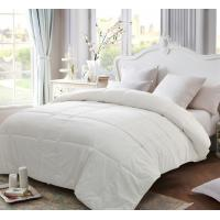 Wholesale 100% Mulberry Silk Duvet/Silk Quilt/Comforter handmade China Suppliers from china suppliers
