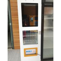 China Smart Outdoor Mini Vending Machine For Snack Drink CE Rohs Certificated on sale