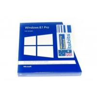 Wholesale 1GHz Processor Windows 8.1 Pro Retail Box For Microsoft Office 2010 1280 × 720 Resolution from china suppliers