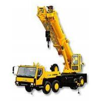Wholesale XCMG Truck Crane QY60K from china suppliers
