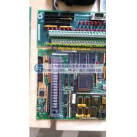 China DS200SLCCG3AGH Turbine System GE SPEEDTRONIC MARK V TERMINATION BOARD In stock for sale on sale