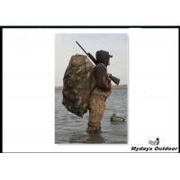 China 0.2Kg Camo Full Body Goose Decoy Bags Olive Drab 20 Standard Decoys on sale