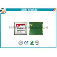 China 4G SIMCOM GSM GPRS GPS Module All In One SIM968 Replace SIM908 on sale