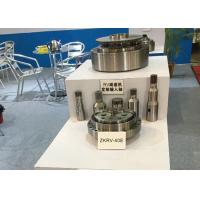 China Low Friction Cycloidal Gear Reducer Elegant Appearance Easy Installation RV-450E-154.8 on sale