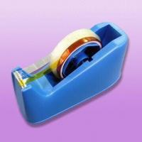Wholesale Heavy Type Desktop Tape Dispenser, Non-Slip and with Easy Cutting Blade from china suppliers