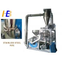 Wholesale Space Saving GPPS Plastic Grinding Machine With Dust Collecting Device from china suppliers