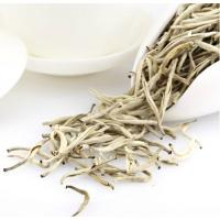 Wholesale Classic Silver Needle Tea Leaf Buds Scented Tea With Delicate Mouthfeel from china suppliers