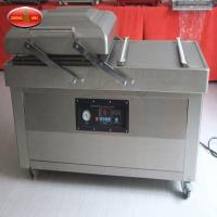 Quality DZ500-2SB Double Chamber Vacuum Sealer for sale