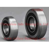 Wholesale 20CrMnTi Professional Fork Truck Mast Bearings Rubber White Box Packing from china suppliers
