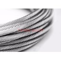 Wholesale 19*0.16mm 24AWG Stranded Wire NP NN Type Thermocouple Wire With IEC Class I from china suppliers