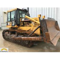 Original Japan Used Cat Bulldozer D6G with Cat 3306 engine 10.5 L Displacement for sale